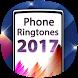 Phone Ringtones 2017 by Best 2017 Ringtones
