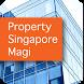 Maggie Property by Technopreneur's Resource Centre Pte Ltd