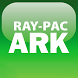 Ray-Pac Inventory ARK by Chucktheappmaker