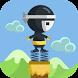Spring Hero : Ninja Advantures by Techmaches