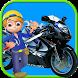 Sports Bike Repair Mechanic by TipTopApps