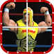 Wrestling Jigsaw Puzzles by High Brain Studio