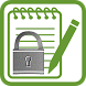 Security Secret Notes - Alarm by Estar Education