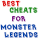 Cheats For Monster Legends by DarkCheatssos
