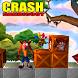 Hint Crash Bandicoot by mylove