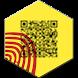 Aadhaar Card Scanner by Creative Team Tech.