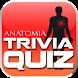 Trivia Quiz Anatomía by Appetece.es