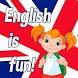 Aprender Ingles para Niños by BILLION SMART GAMES