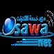 شبكة سوا نت - دخول مباشر QR by M. AONALLAH