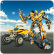 ATV Quad Bike Transform: Robot Transformation Game by Awesome Gamez