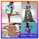 ankara fashion outfit ideas by picturedroid