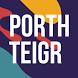 Porth Teigr Trail