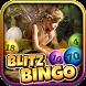 Blitz Bingo - Elven Woods by Difference Games LLC