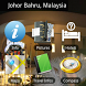 Johor Bahru Travel Guide by Wizcom Ltd