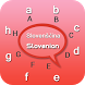 Slovenian Keyboard by Fancy Font For U