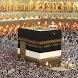kaaba live wallpaper by ashwin.gamedev