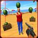 Watermelon Shooter – Gun Shooting Expert by MegaByte Studios - 3D Shooting & Simulation Games