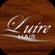 Luire hair by Misepuri