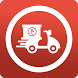 Food Delivery Driver by Master Software Solutions