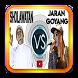 Sholawatan vs Jaran Goyang - Guz Aldi