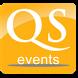 QS Events App by QS Ltd