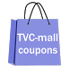 TVC MALL coupons by Цифровой Слон