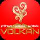 Volkan Grillroom Waalwijk by Appsmen