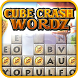 Cube Crash: Wordz Premium by Ocean Breeze Games