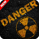 Radioactive Wallpaper by ImperialApps
