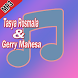 Lagu Tasya Rosmala & Gerry Mahesa MP3 by gitadroid