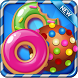 Donuts Match3 Mania by AdeliaSyam