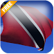 3D Trinidad & Tobago Flag LWP by App4Joy