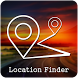 Location Finder by AS Studio