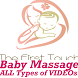 Baby Massage Exercises Development VIDEOs Tips App