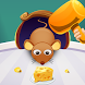 Mouse Smasher: tap to punch greedy mice