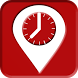 Labour Time Per Location by ginstr GmbH