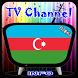 Info TV Channel Azerbaijan HD by TV Television Channel List Sat info