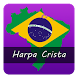 Harpa Cristã Gospel Letras by Andrea Fabian