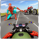 Spider Hero Rider - Traffic Highway Racer by Level9 Studios