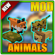 Mod Animals for MCPE
