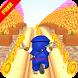 kenzo ninja : subway games by imadk