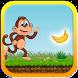 Jungle Monkey Run by MixTech