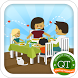 Family Time: games books songs by Quality Time Lab