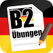 Learn German Grammar Level B2 by studiox
