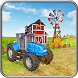 Happy Farm : Tractor Simulator by Zappy Studios - Action and Simulation Games & Apps