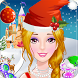 Christmas Princess Makeover by Zync Studio