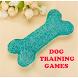 Dog Training Games by Dark Spencer