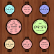 WobbleWatches Free Pack 1 by WobbleWatches