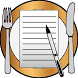 Eating Out Memo Free by Blacksmith DoubleCircle