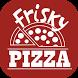 Пицца,суши др.блюда от Frisky